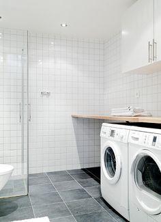 17 Best Bathroom Laundry Room Combo Images On Pinterest
