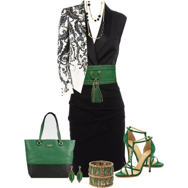 Untitled #612, created by longstem on Polyvore