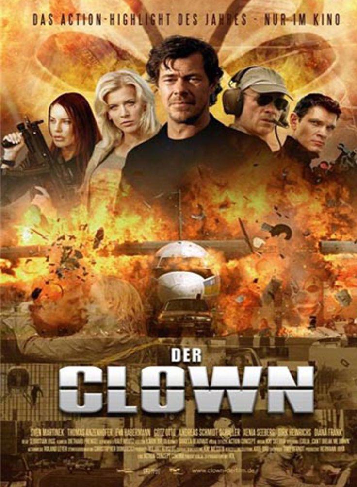 Le Clown (Der Clown) est au départ deux téléfilms allemands de 90 minutes devenus par la suite une série télévisée allemande de 44 épisodes de 45 minutes créée par Hermann Joha et Claude Cueni et diffusée entre le 3 novembre 1996 et le 11 octobre 2001 sur RTL. En France, cette série a été diffusée à partir du 9 juillet 1999 sur M6 puis rediffusée sur W9, Série Club, Paris Première et dès le 1er juillet 2013 sur 6ter.