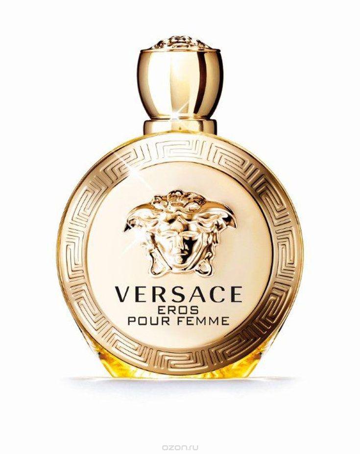 """духи """"Эрос для женщины"""" от Версаче / """"Eros Pour Femme"""" by Versace (парфюмеры Альберто Морильяс, Оливер Кресп и Натали Лорсон, 2014) #эрос #версаче #морильяс #кресп #лорсон #духи"""