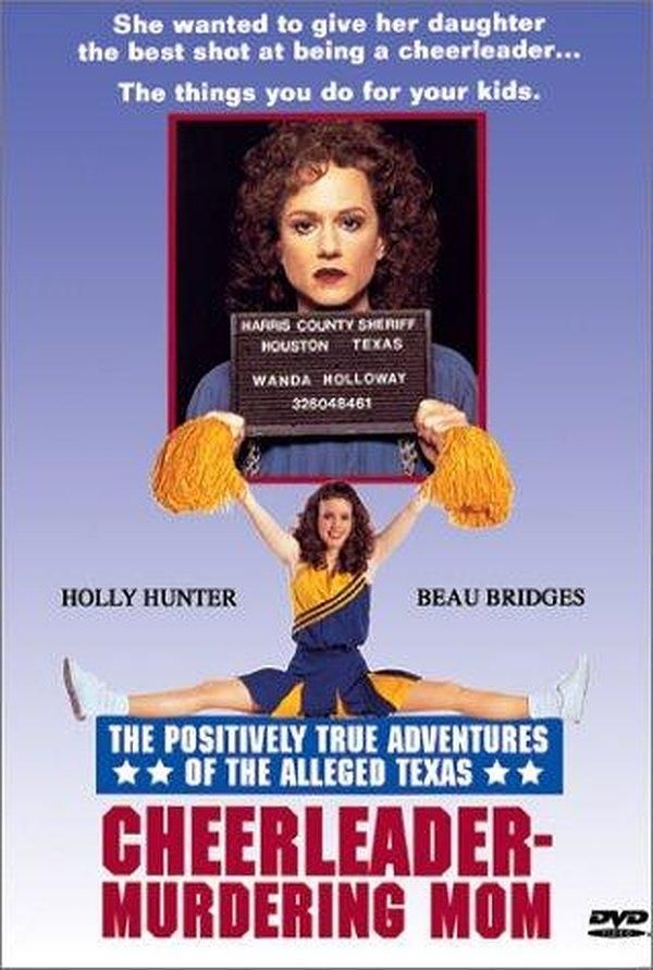 The Positively True Adventures of the Alleged Texas Cheerleader-Murdering Mom (TV Movie 1993)