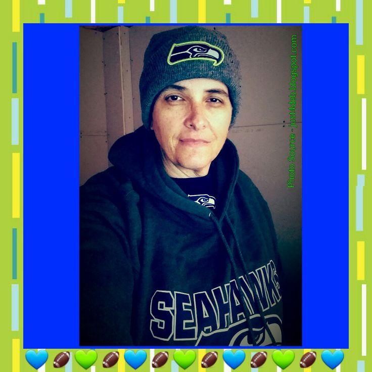 💙🏈💚🏈💙🏈💚🏈💙🏈💚🏈💙 💙🏈💚🏈💙🏈💚🏈💙🏈💚🏈💙 #tgibf #blue💙 #friday #GoSeahawks #GoRichardSherman @rsherman25 @Seahawks @12s