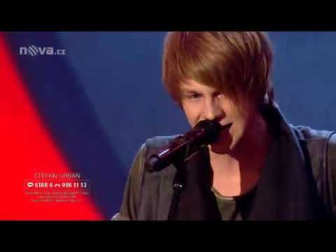 Superstar 2015 - Štěpán Urban 22.11.2015 -  Come As You Are od Nirvany