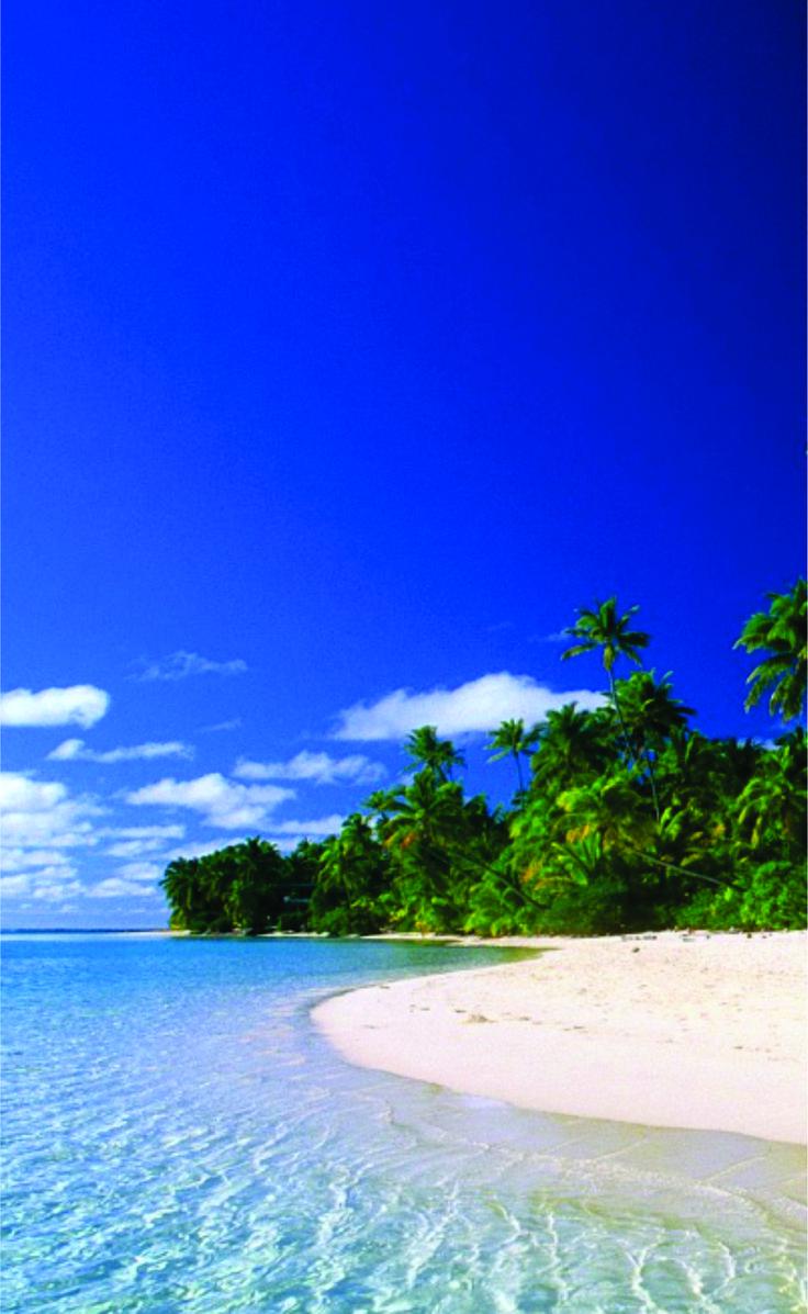 Ilha Grande, litoral do estado do Rio de Janeiro, Brasil. Uma amostra do Paraíso.