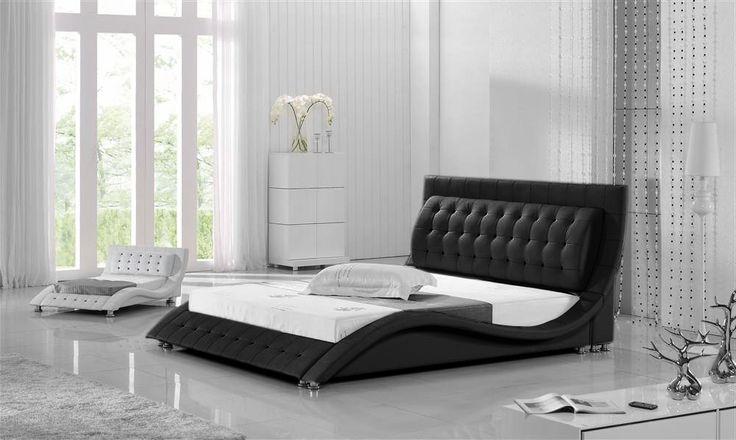 17 Best images about Dormitorios matrimonio minimalistas  Muebles de diseño ...