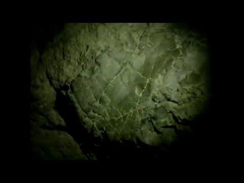 EKRANLARDA İLK KEZ: Hz.Muhammed Peygamber'in Medine'deki Ayak, el ve sırt izleri. - YouTube