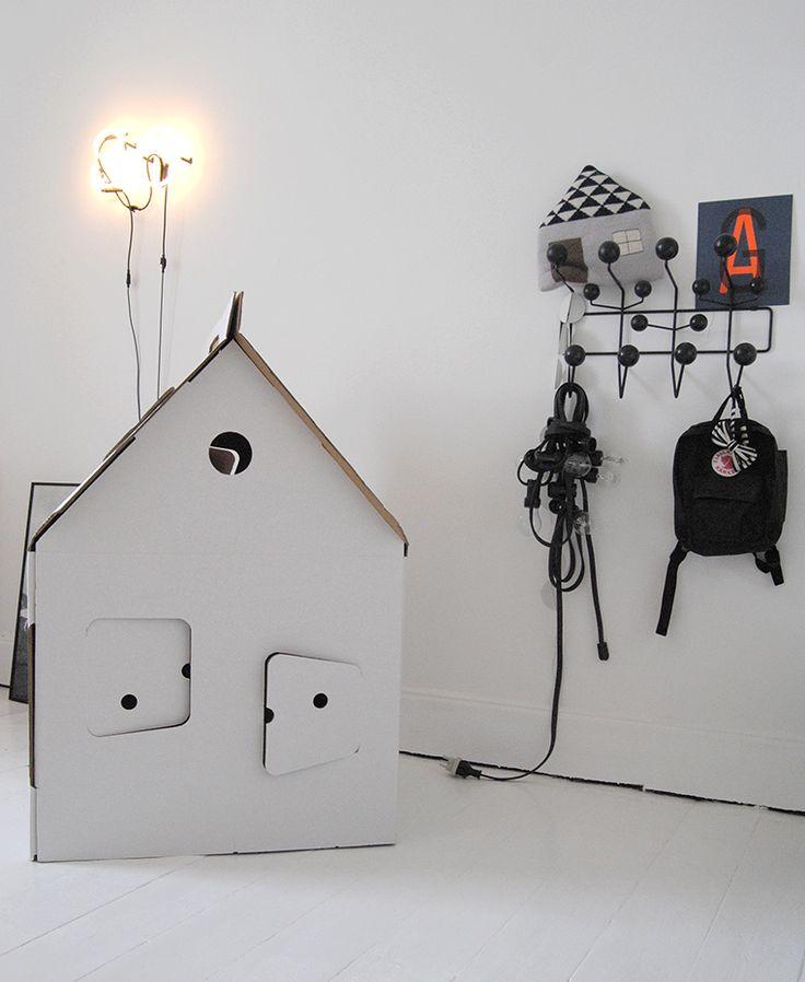 Hang it all Eames, Luckyboysunday, fjällräven, playtype print, post by Ollie & Sebs Haus