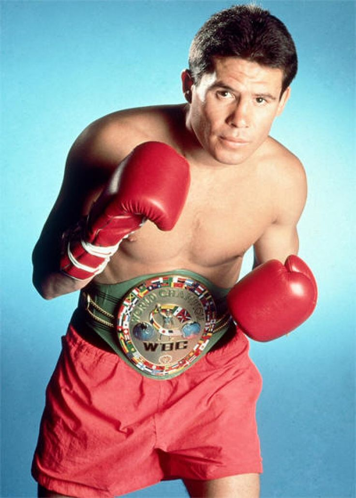 Boxing Legends TV @BoxingLegendsTV 7h7 hours ago On this day in 1962 Julio Cesar Chavez was born. He turned pro at 17 and retired at 43 with a record of 107-6-2