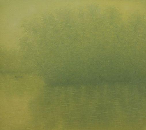 Bui Van Hoan - Green Landscape