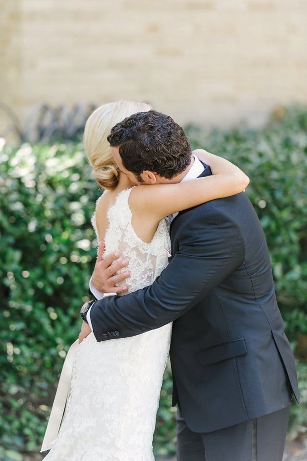 Elegant Dallas Wedding By Matt Julie Weddings