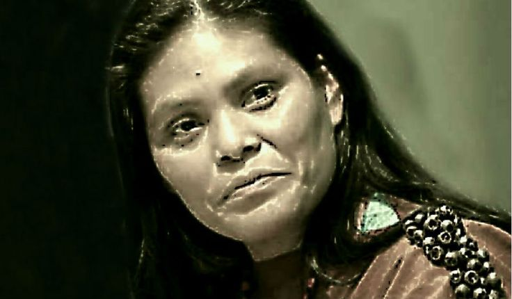 #RuthBuendía #Ashaninka #EneRiver