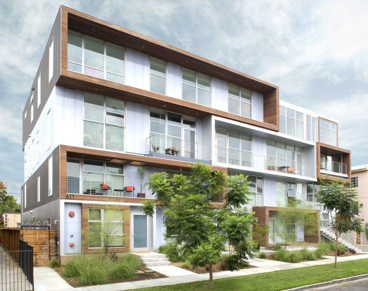 Urban Paramount — LOHA: Lorcan O'Herlihy Architects