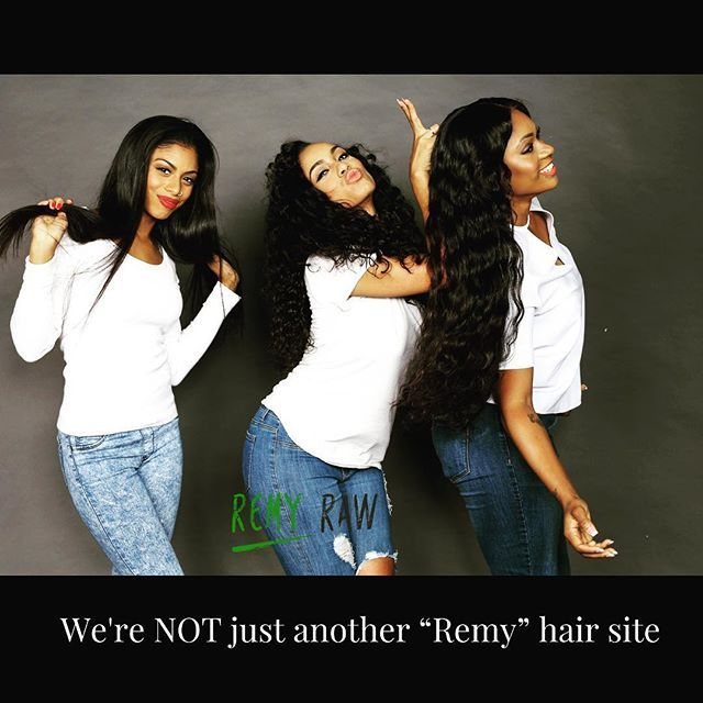 While Most Hair Extension Companies Source And Purchase Their Hair
