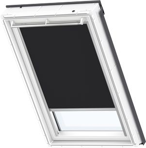 VELUX blackout blinds - Black 3009