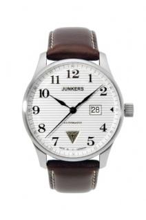 Junkers Iron Annie JU52 Automatik 6656 kaufen - http://www.steiner-juwelier.at/Uhren/Junkers-Iron-Annie-JU52-Automatik::516.html