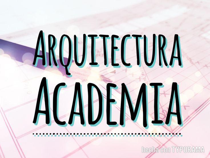 Trabajos realizados en la academia Arquitectura UFPS Cùcuta ⭐️