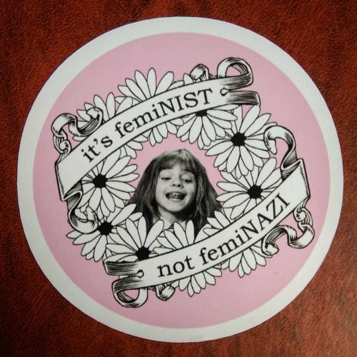 Mi feminismo