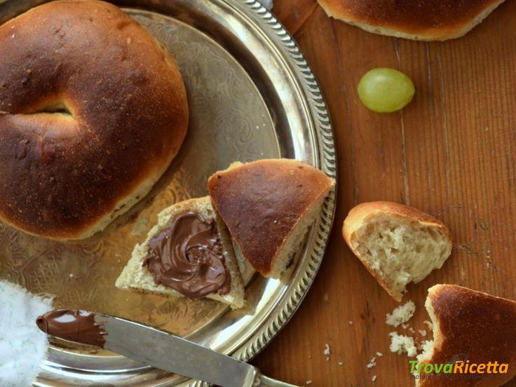 Le ciambelle di mosto marchigiane: profumo di casa... #ricette #food #recipes