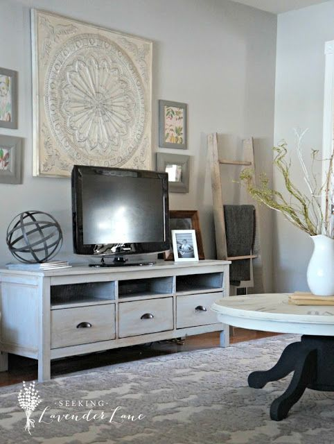 Showing Off Deb White Living RoomsLiving Room IdeasLiving TvDining
