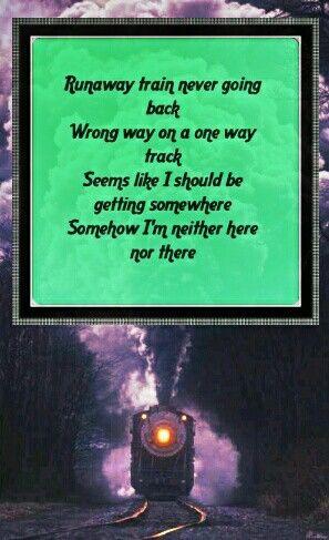 Soul Asylum  :  Runaway Train