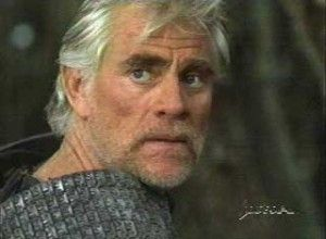 """Tim Thomerson Xena 