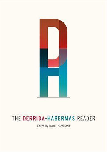 The Derrida-Habermas Reader (University Of Chicago Press)