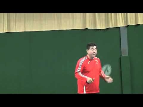 Badminton Smash: How to Add Extra Power