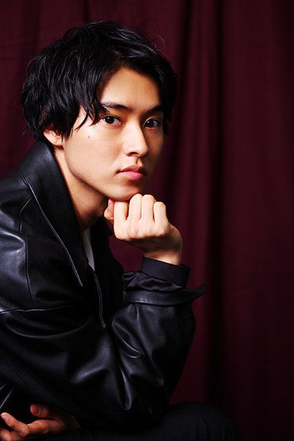 Kento Yamazaki.. 山﨑賢人 Hyoka by Eiga.com