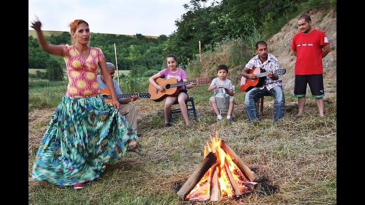 Leszáll az est  - cigány dallamok Véméndről