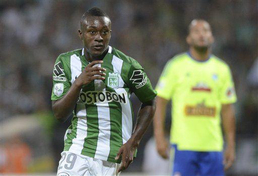 Libertadores: Atlético Nacional golea 3-0 a Sporting Cristal - http://a.tunx.co/f7WBb