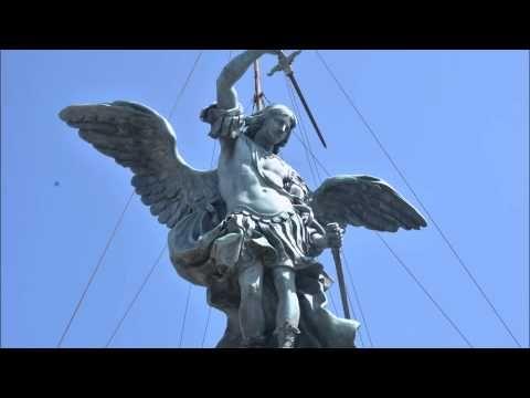   «Εσωτερική Γαλήνη» – Αρχάγγελος Γαβριήλ