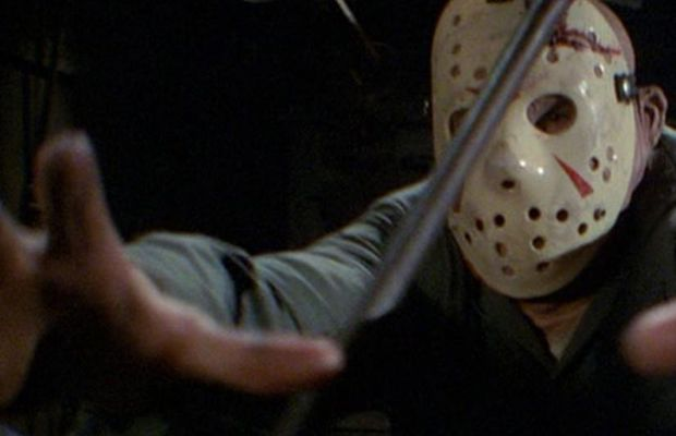 'Friday the 13th' Reboot Will Be In 3-D