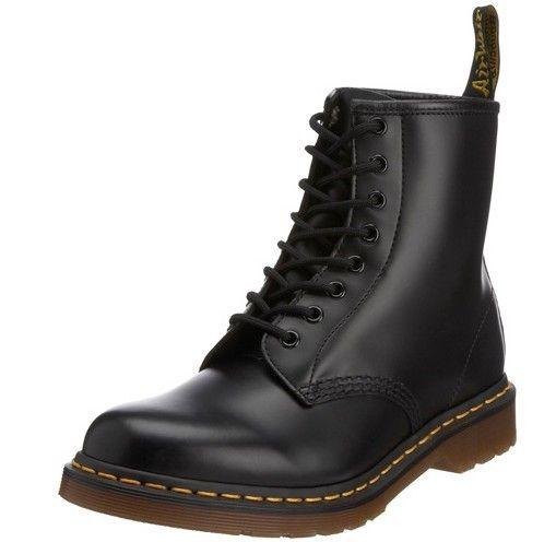 Dr.Martens ドクターマーチン定番の 8HOLE BOOTS ブラック (11822006) Dr.Martens 8HOLE BOOT 1460ドクターマーチン 8ホール ブーツ BLACK (11822006)【送料無料】