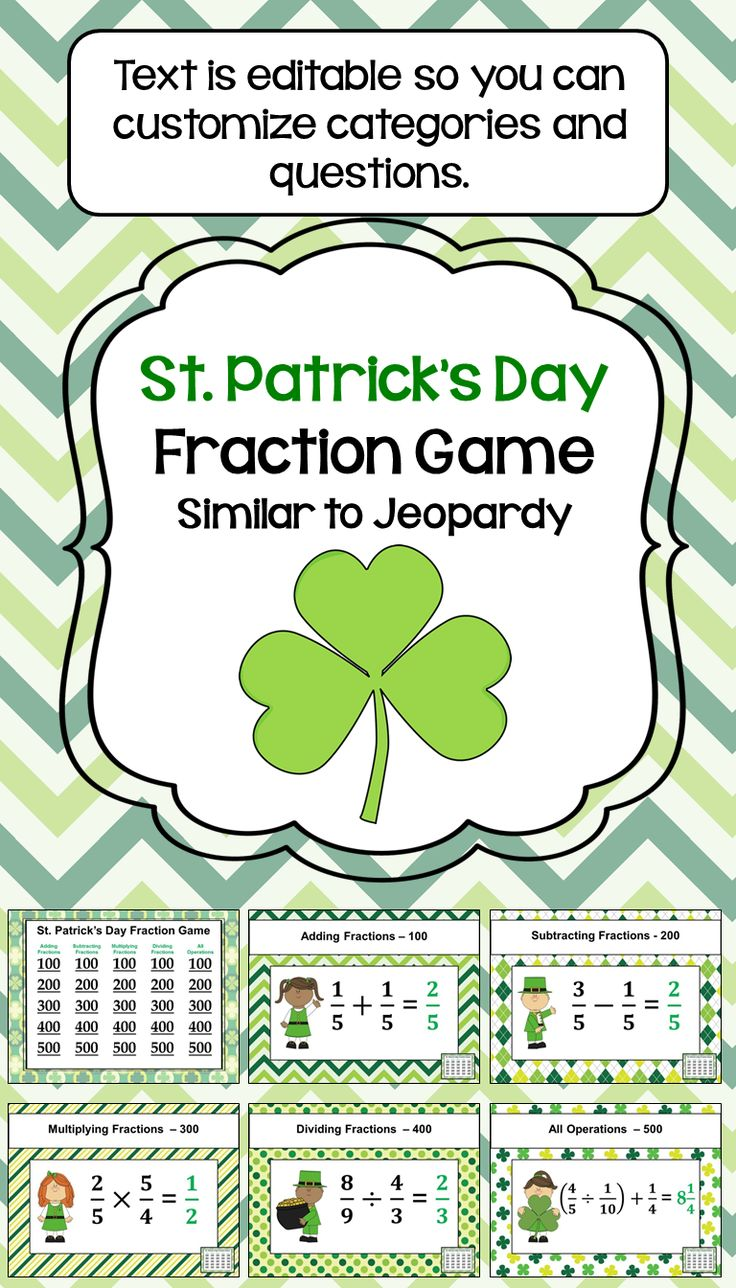 447 best ST. PATRICK\'S DAY images on Pinterest | Activities for kids ...