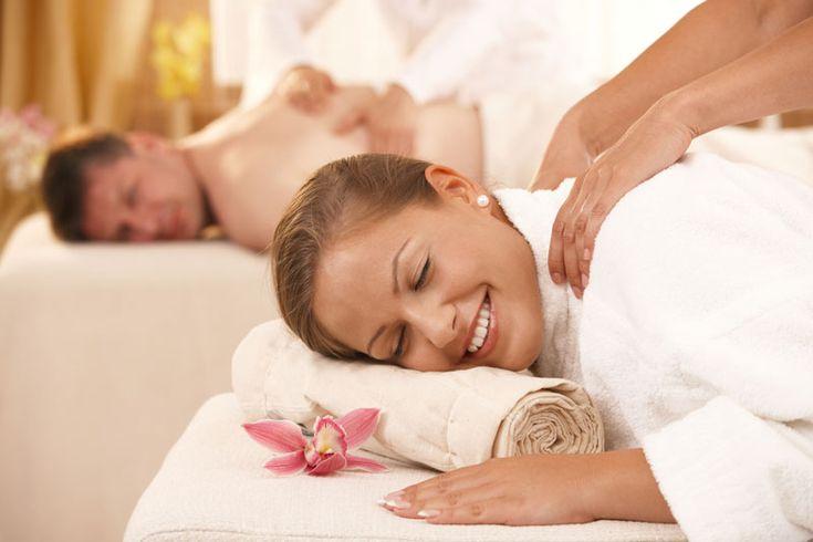 Masaj de relaxare pentru 2 in Bucuresti este cadoul ideal antistres!