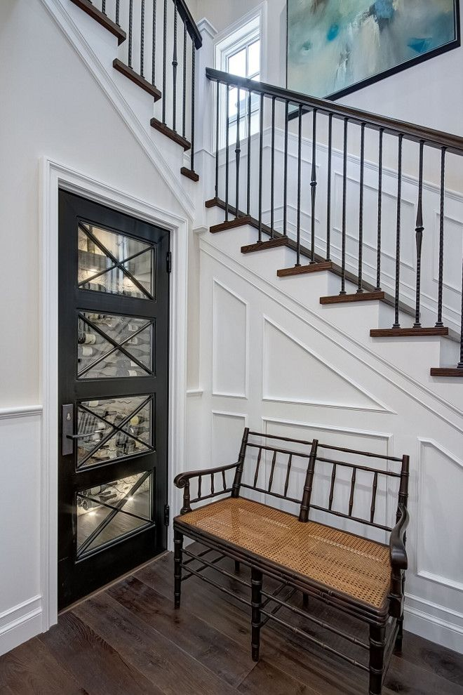 Best 25 Open Staircase Ideas On Pinterest: 25+ Best Ideas About Under Stairs On Pinterest