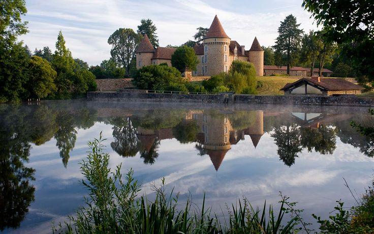 Domaine des Etangs, Massignac, France