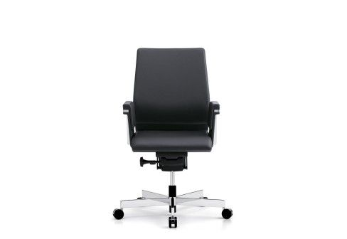Interstuhl: Axos office swivel chair medium