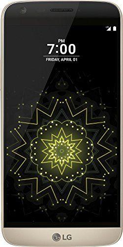 Buy LG G5 Unlocked Phone, 32 GB Gold (US Warranty) REFURBISHED for 354.99 USD | Reusell