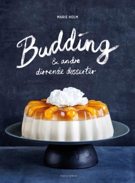 Læs om Budding & andre dirrende desserter. Bogen fås også som E-bog eller Brugt bog. Bogens ISBN er 9788771593822, køb den her