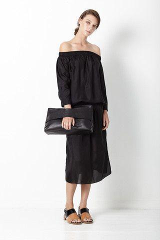 Hansen & Gretel Casey Silk Skirt – Eclectic Ladyland