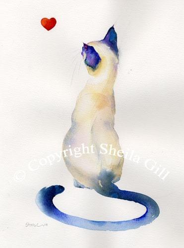 art by Sheila Gill