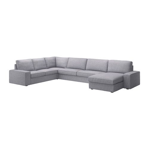 KIVIK Corner sofa 2+3/3+2 and chaise IKEA 10-year limited warrranty. Read about the terms in the limited warranty brochure.