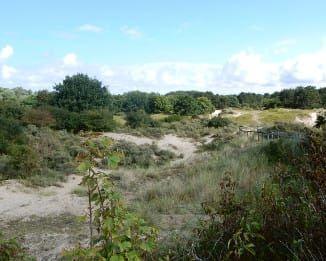 Fietsroute Wassenaar en omgeving