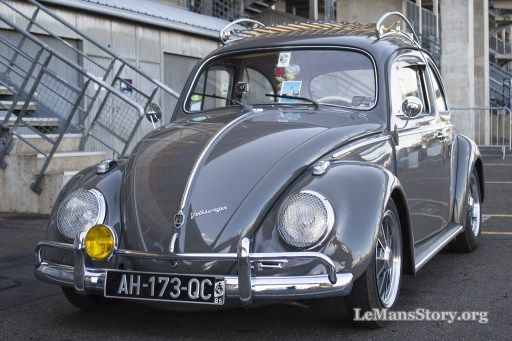 VW 1300 Beetle custom vw beetle pictures super vw festival le mans france 2015