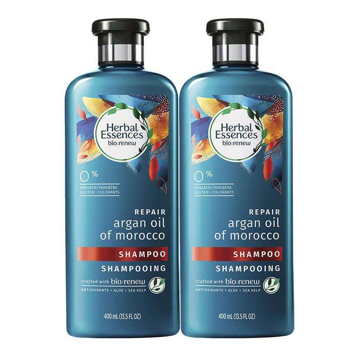 10 Best Shampoos For Dry And Damaged Hair 2021 Shampoo For Damaged Hair Good Shampoo And Conditioner Herbal Essence Shampoo
