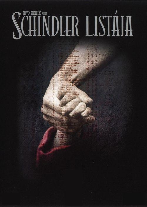 Watch Schindler's List Full-Movie