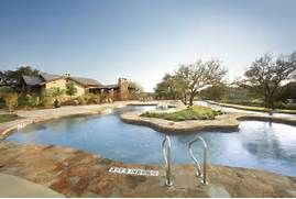Lazy River Pool | Austin, Texas Luxury Homes For Sale