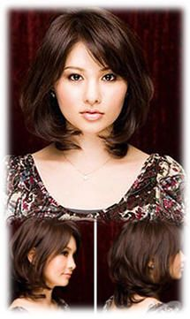 http://www.asian-hairstyles.com/medium-length-hair-styles/medium-length-hair-styles-for-korean-japanese-office-ladies.php