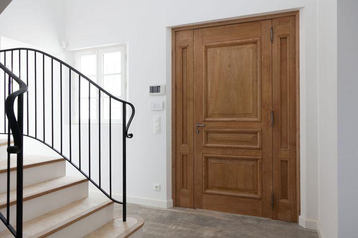 17 best images about portes on pinterest villas home for Decoration d une porte